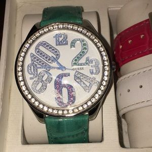 Guess Watch NWT